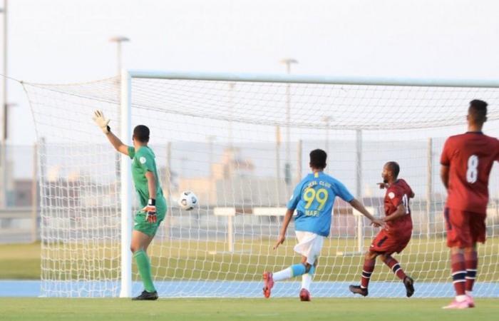 في الجولة الخامسة من دوري الأمير محمد بن سلمان .. تعادلان وثلاثة انتصارات
