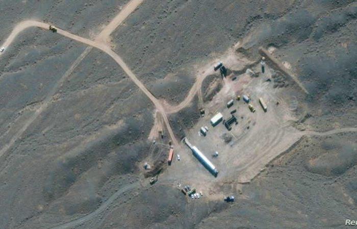 بعد تقارير وكالة الطاقة الذرية.. إيران تعترف بخرق الاتفاق النووي