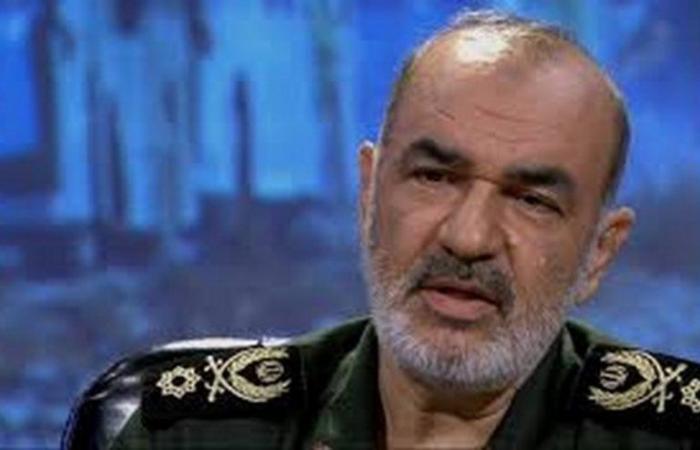 """الجنون الإيراني.. """"سلامي"""": طهران لن تتقيد بمنطقة جغرافية محددة للدفاع عن نفسها"""