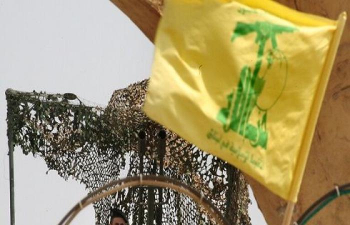 الجيش الإسرائيلي يسقط طائرة مسيرة تابعة لحزب الله