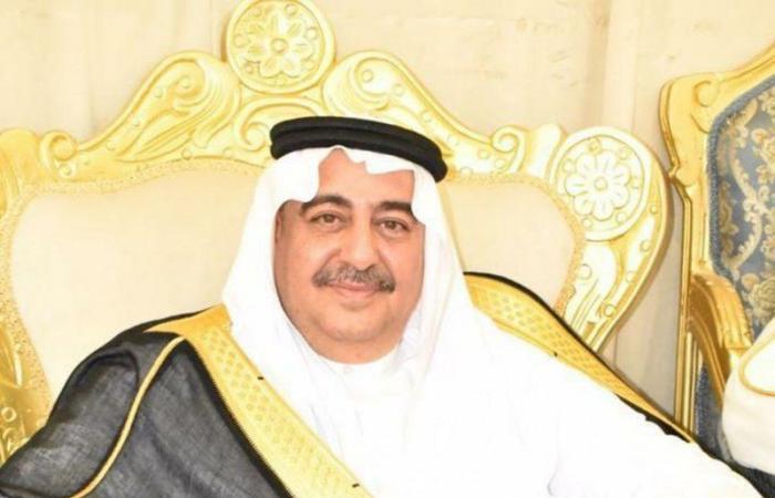 """""""فيصل بن حروش"""": نجاح المملكة في استضافة """"العشرين"""" فخر لها ولدول المجلس"""