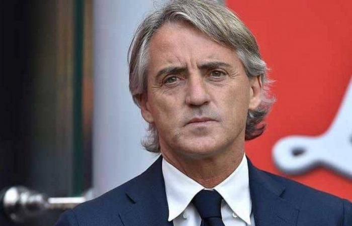 """اختيار 30 مدربًا سعوديًّا لمعايشة الإيطالي """"مانشيني"""""""