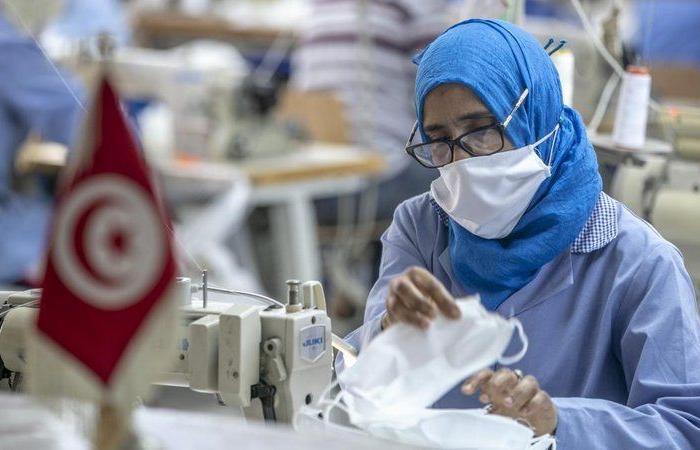 تونس تسجل 485 إصابة جديدة بكورونا و41 حالة وفاة