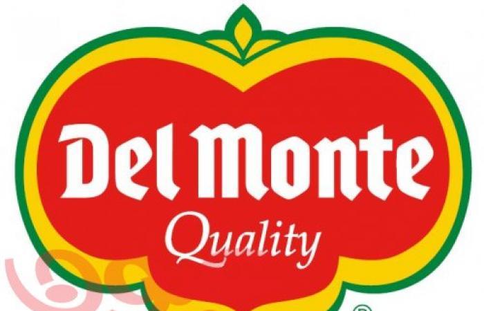 شركة دل مونتي للمنتجات الطازجة تحصد جائزة الإشراف الأخضر والبيئي من بيه آر ديلي