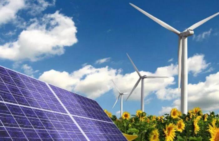 غدًا.. اجتماع عربي لمتابعة تطبيق الإستراتيجية العربية للطاقة المستدامة