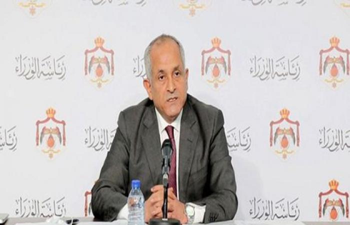 قرارات حكومية جديدة خاصة بوباء كورونا في الأردن