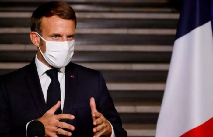 """بعد تراجع الإصابات.. فرنسا تخفف قيود """"كورونا"""""""