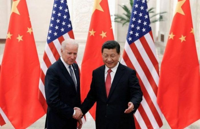 """بعد التمنع.. الرئيس الصيني يهنئ """"بايدن"""" بفوزه في الانتخابات الرئاسية"""