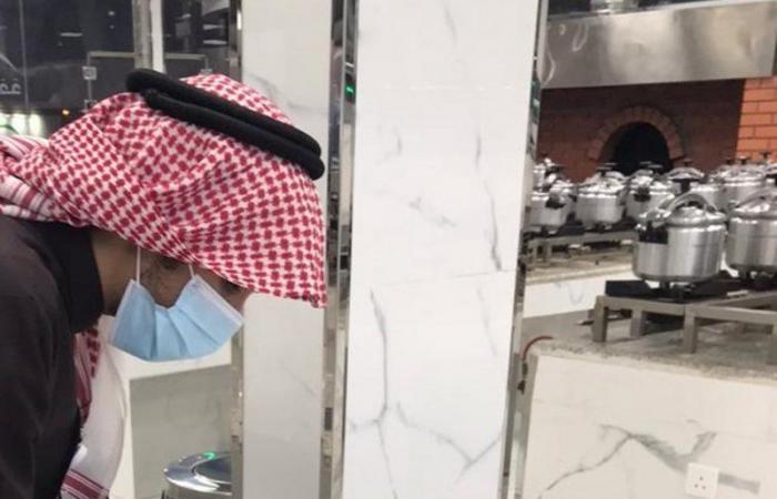 الطائف .. الأمانة ترصد مخالفات وعدم تقيد بالتدابير الوقائية في أنشطة تجارية بالشفا والهدا