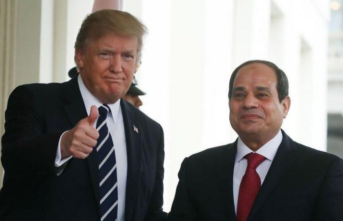كيف ستتعامل إدارة بايدن مع سد النهضة ومن يستفيد مصر أم إثيوبيا؟