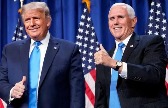 فلننسى انتخابات 2020 ونتحدث عن 2024: من يرث ترامب سياسيا؟