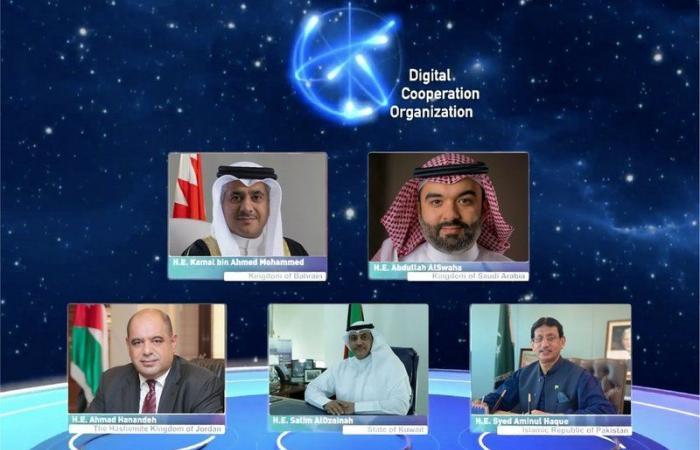 فرص واعدة في انتظار دولها الـ5.. ما الهدف المرحلي لمنظمة التعاون الرقمي؟