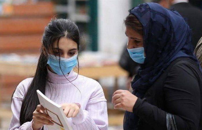 المغرب تسجل 4178 إصابة جديدة بكورونا  و80 حالة وفاة