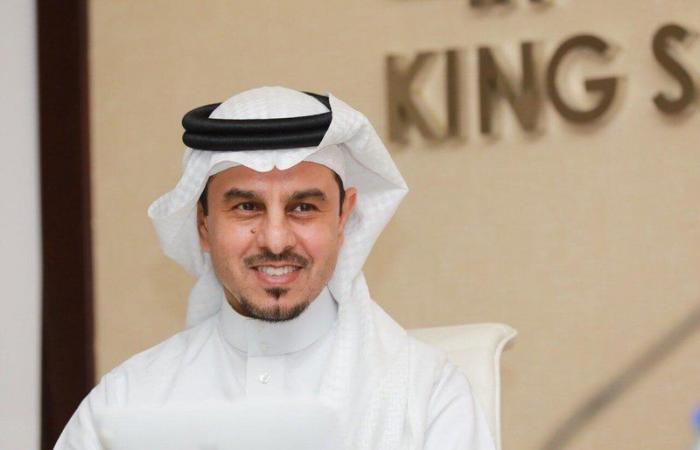 """قيادات """"سعود الطبية"""" يحصلون على شهادة Innovate لتطوير القيادات الصحية"""