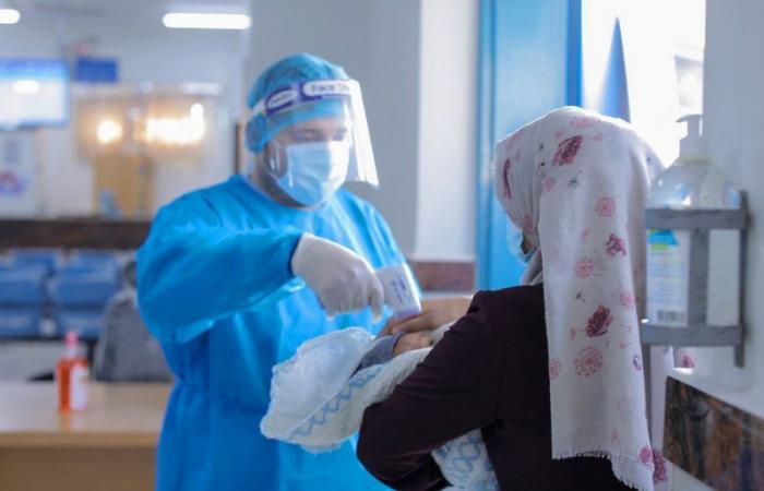 """بتمويل من المملكة.. """"الأونروا"""" تفتتح مركز الصبرة الصحي في غزة"""