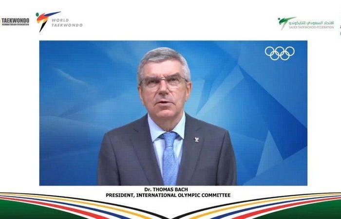 انطلاق المنتدى الدولي الأول للقيادات في المنظمات الرياضية