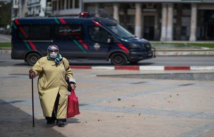 المغرب تسجل 4592 إصابة جديدة بكورونا و70 حالة وفاة