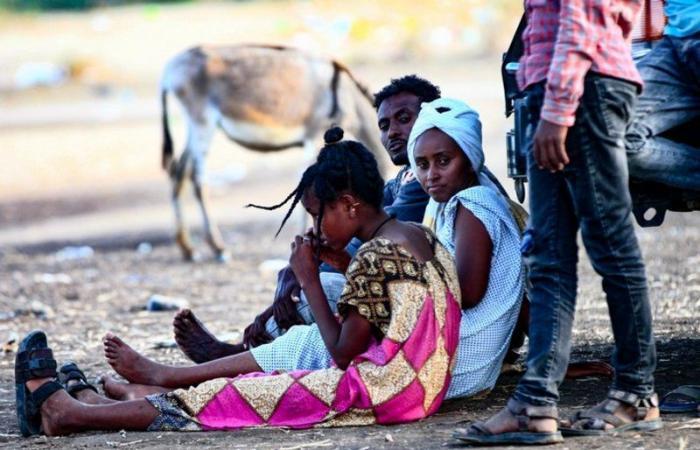السودان يحتاج إلى 150 مليون دولار لإنقاذ حياة النازحين الإثيوبين