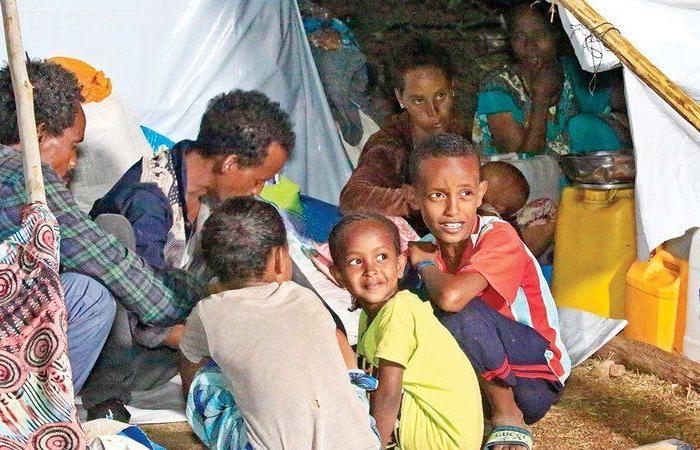 """الأمم المتحدة تدعو الحكومة الإثيوبية للسماح بوصول المساعدات إلى """"تيغراي"""""""