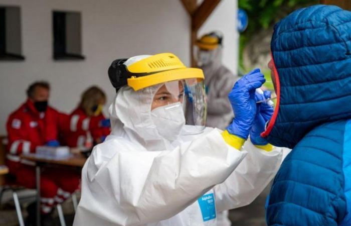 البرازيل تسجِّل 51922 إصابة جديدة بكورونا و587 حالة وفاة