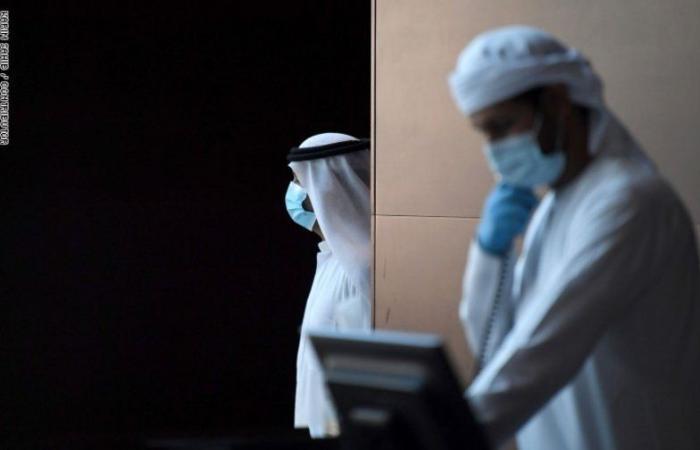 الإمارات تسجل 1107 إصابات جديدة بكورونا وحالتي وفاة