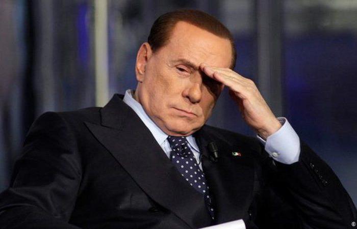 إيطاليا.. تدهور حالة رئيس الوزراء السابق بيرلسكوني