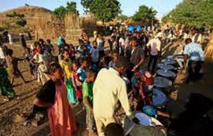 """الأمم المتحدة وإثيوبيا تتوصلان لاتفاق لنقل المساعدات إلى """"تيغراي"""""""