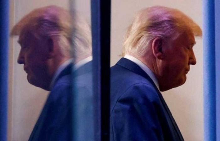 """يخطط لمفاجأة غير متوقعة.. هل يحضر """"ترامب"""" حفل تنصيب """"بايدن"""" رئيسًا؟"""