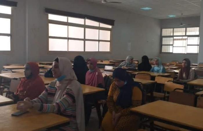 """جامعة بنها تنظم مسابقة في حفظ """"القرآن الكريم"""""""