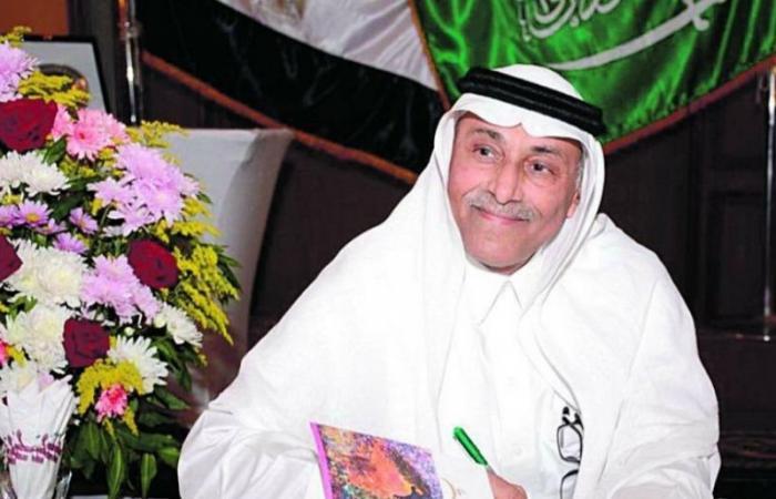 """الموت يغيّب الأديب والإعلامي السعودي """"أحمد الحربي"""""""