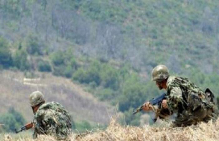 الجزائر .. مقتل 5 وإصابة 3 في انفجار قنبلة بدائية الصنع