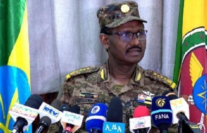 """في ظل التوترات المتصاعدة.. """"إثيوبيا"""" تعلق على """"احتمال الحرب"""" مع السودان"""