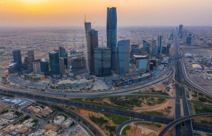 مركز الملك عبدالله المالي ينال أعلى تصنيف في الطاقة على مستوى العالم