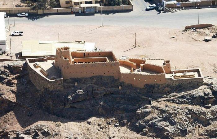 """""""حائل"""".. خريطة متنوعة من التجارب السياحية في """"شتاء السعودية"""""""