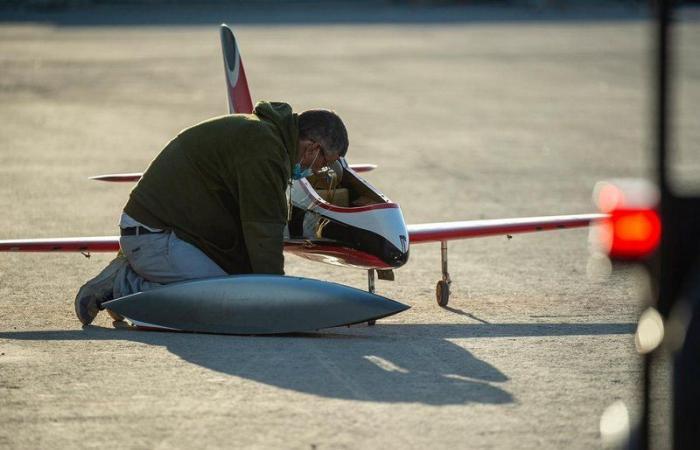 الفغم يتوِّج الفائزين في بطولة الطائرات اللاسلكية