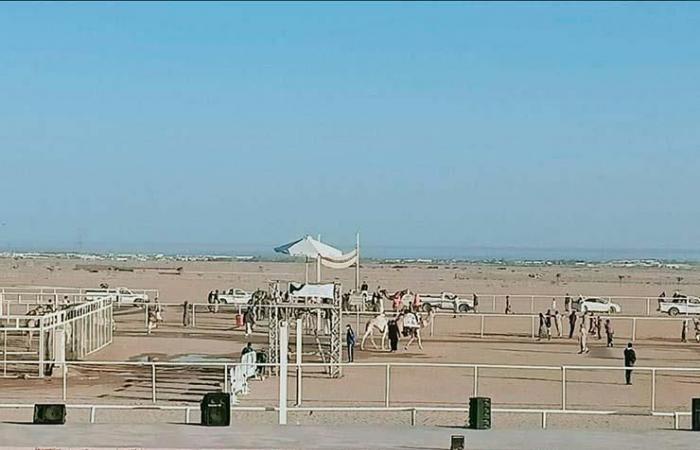 إقامة مجتمع بدوي مستدام في مدينة شرم الشيخ