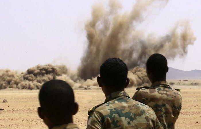 دارفور.. ارتفاع ضحايا أحداث الجنينة إلى 163 قتيلاً و 217 جريحًا