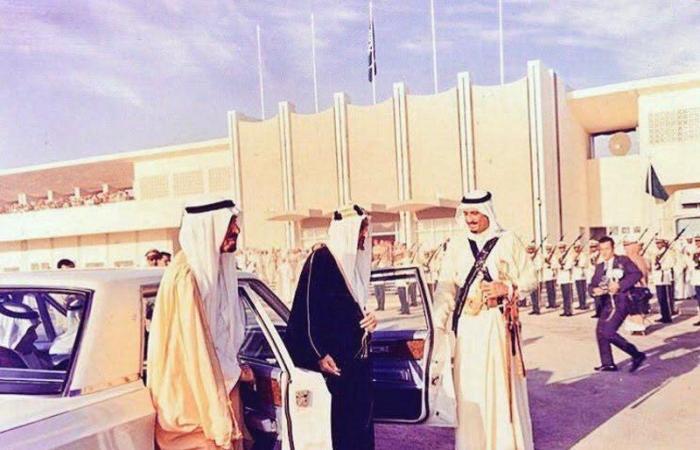 الملك سلمان صديق الرياضيين.. حلّق بالفروسية إلى العالمية