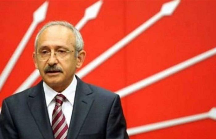 """زعيم المعارضة التركية: """"أردوغان"""" يعيش بمعزل عن الشعب ولا يدري عن همومه"""
