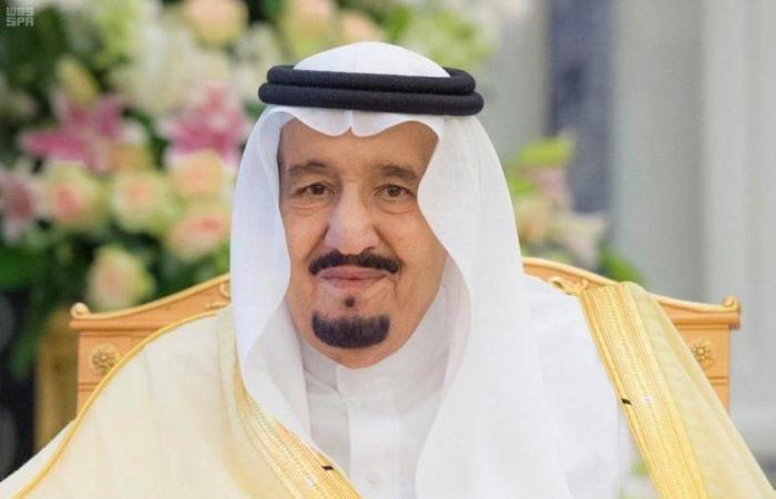 خادم الحرمين يصدر أمراً بترقية 27 قاضياً بديوان المظالم