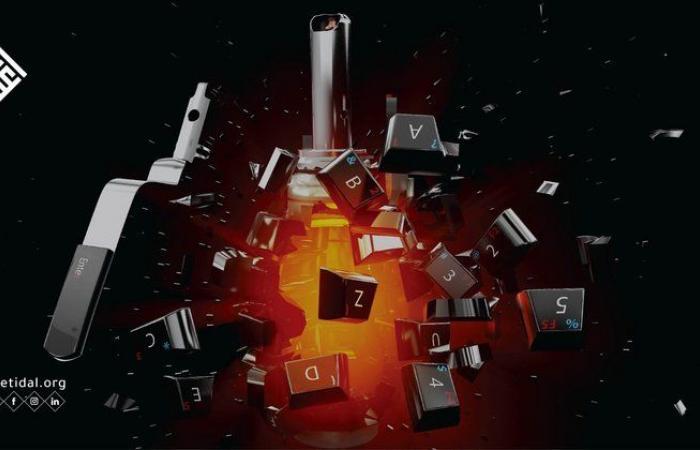 """""""اعتدال"""" يحذِّر: تنظيمات متطرفة تم رصدها تنشر أفكارها في منصات رقمية"""