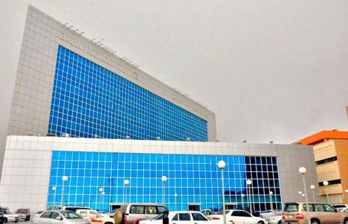أمير الباحة يعتمد البرج الطبي تخصصيًّا مع اعتماد المبالغ المالية له