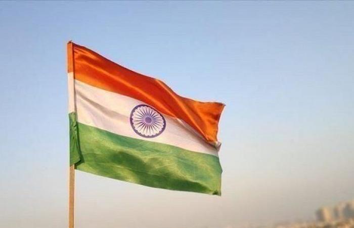 الهند تسجّل 16577 إصابة جديدة و120 حالة وفاة بكورونا