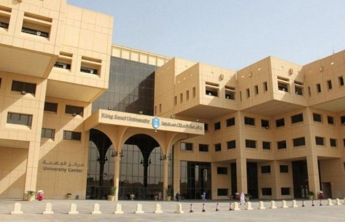 المدينة الطبية بجامعة الملك سعود تشارك بسباق الفورمولا إي