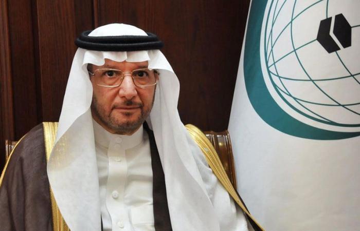 """""""العثيمين"""" يدين بشدة المحاولة الحوثية لاستهداف المدنيين في المملكة"""
