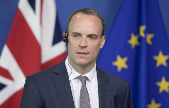 المملكة المتحدة تدين الهجمات التي أطلقتها المليشيا الحوثية تجاه المملكة