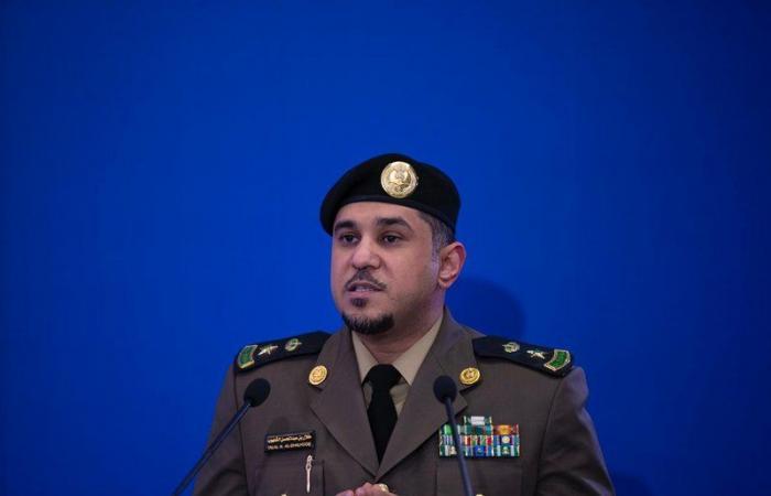 """متحدث الداخلية: معلومات المبلغ عن مخالفات الإجراءات الاحترازية """"سرية"""""""