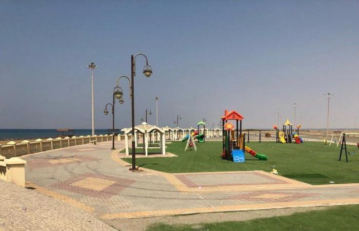 """""""بلدية حلي"""" تعلن طرح 4 مشاريع بمبالغ إجمالية قدرت بـ 22.5 مليون ريال"""