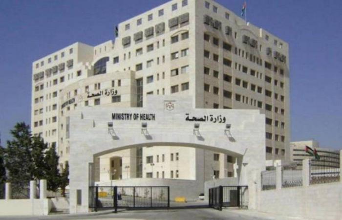كورونا في الأردن.. 5124 إصابة جديدة و29 حالة وفاة