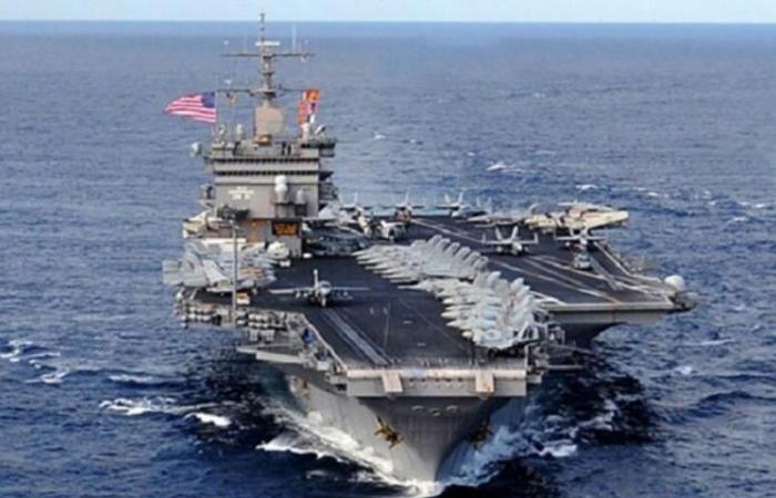 نشر صواريخ وأنظمة دفاع.. كم يكلف احتواء أمريكا للصين خلال الأعوام الـ7 المقبلة؟